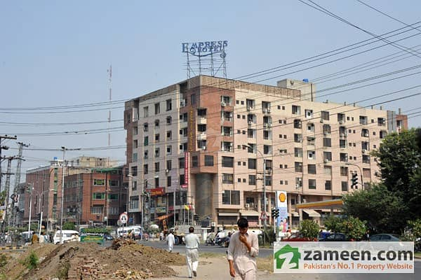 Empress Tower Office For Sale On Empress Road
