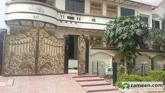 G-14/4 Triple Unit 40x80 House For Sale