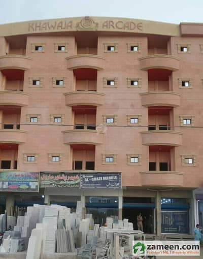 Flat For Sale On Good Location Of Hyderabad
