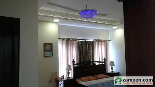 Gorgeous Furnished 1 Bedroom For Rent In Phase III