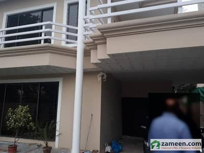 G74 Brand New House For Rent At Main Location