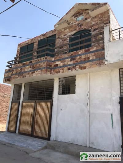 Double Storey House House For Sale