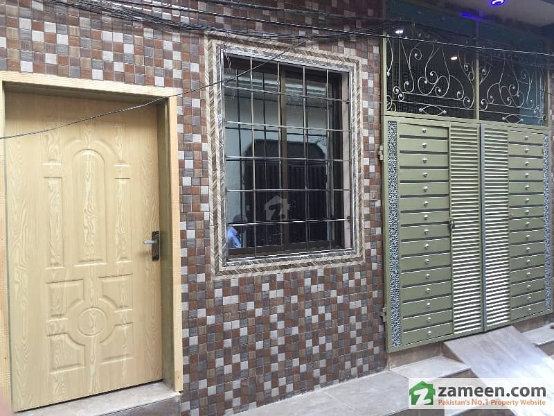 Brand New Full Furnished House For Sale Nishter Colony