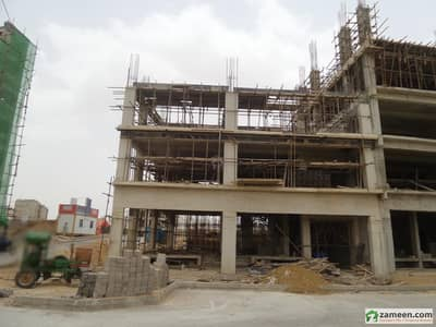 Office For Sale - Fresh Booking Of Office At Bali Heights Bahria Midway Commercial