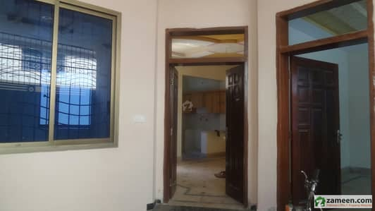 4. 25 Marla Triple Storey Beautiful House Is Available For Sale
