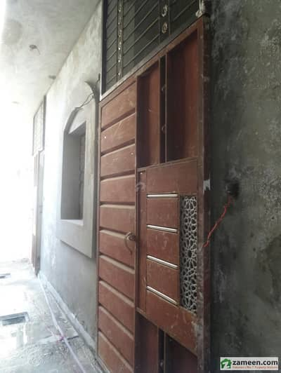 1. 5 Marla House For Sale
