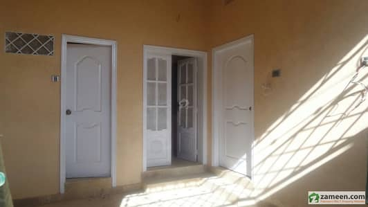 5 Marla Double Storey Beautiful House For Sale