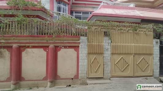 Well Furnished House For Sale At Killi Barat
