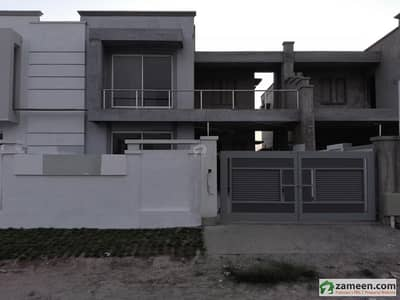 8.16 Marla House For Sale