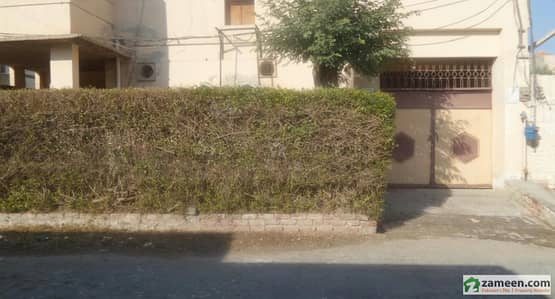 8 Marla Old House For Sale