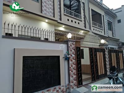 New Sweet Home For Sale In Jinnah Town