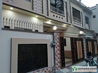 Toheed Town 5 Marla Home For Sale