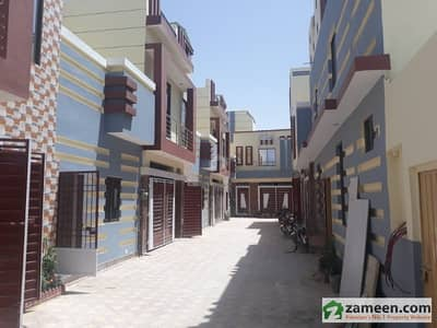 SK Villas Bungalow For Sale On Airport Road