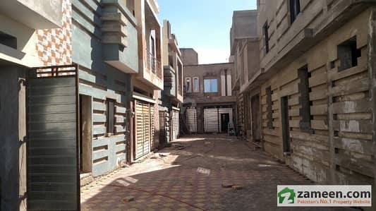House Is Available For Sale On Airport Road
