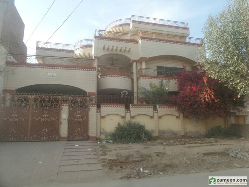 7 Bedrooms House For Sale
