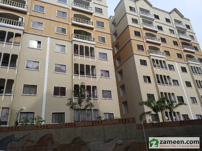 Two Bedrooms Apartment Available For Sale