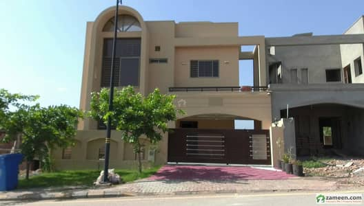 Brand New 10 Marla House Is Available For Sale In Sector A, Bahria Enclave Islamabad