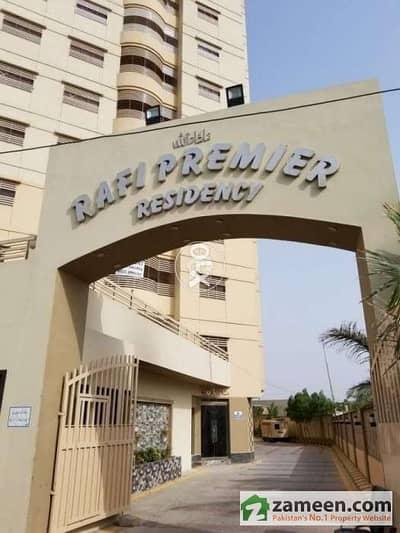 Flat For Rent In Rafi Premier