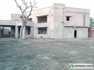 2 Kanal Commercial House Available For Rent