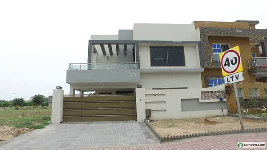 10 Marla House (Singal Unit) Available For Sale