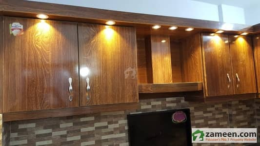 2 Beds 4th Floor Flat For Sale West Open Two Side Corner Full Renovated
