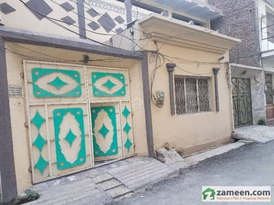House For Sale In Hussainabad