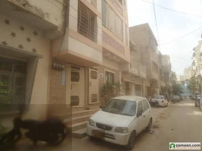 Roof For Sale  In   Nazimabad - Block 3