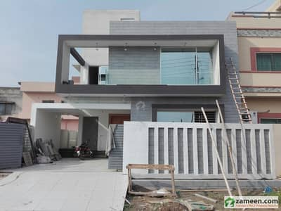 Brand New House Is Available For Sale Facing Park