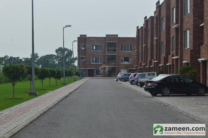 Flat For Sale In D Block  Awami Villas