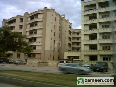 Flat For Sale F11 Project Of Karakoram Enclave