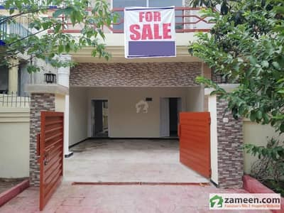I-8 Beautiful 40x80 Double Story House  In Very Reasonable Price