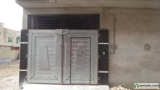 Well Furnished House For Sale