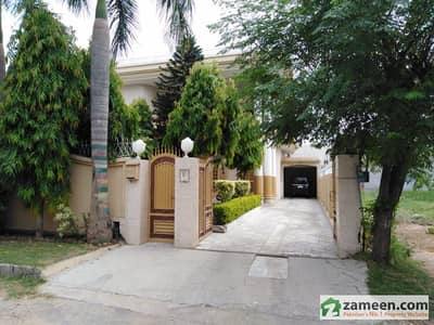 Double Storey Luxury House Available For Sale
