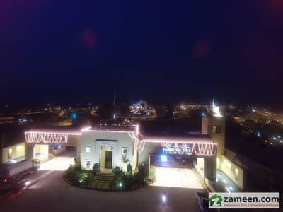 Sector N  Residential Plot For Sale