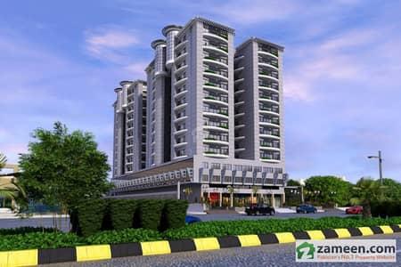 Apartment For Sale On Prime Location Scheme 33 Near Safora Chowrangi New Rizwia Society