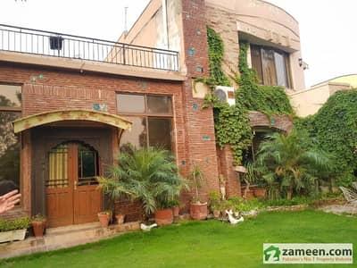 بحریہ ٹاؤن ۔ سفاری ولاز 2 بحریہ ٹاؤن راولپنڈی راولپنڈی میں 5 کمروں کا 1.32 کنال مکان 4.25 کروڑ میں برائے فروخت۔