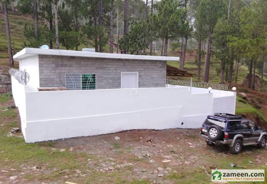 House Is Available For Sale In Murree