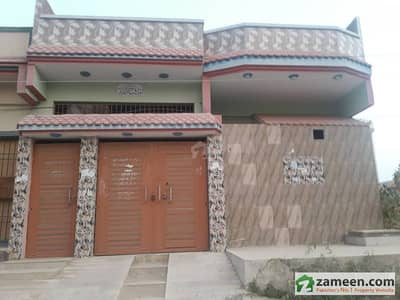 120 Sq Yard House For Sale
