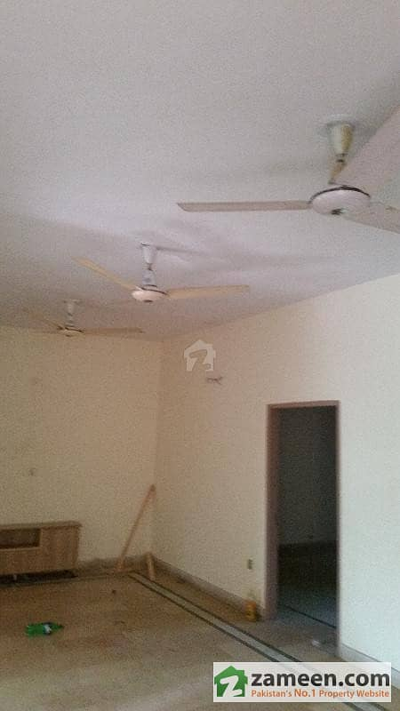 1 Kanal Upper Portion At Best Condition For Rent