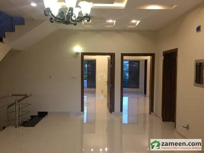 Brand New 1 Kanal Marvelous House For Rent At Amazing Location