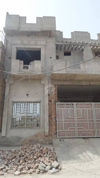 House Is Available For Sale On Jhang Road