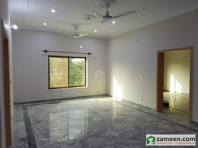 Bani Gala 1 Kanal House For Rent