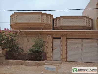 Single Storey House For Rent In Suechs Jamshoro