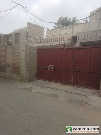 35 Marla House Is Available For Rent In Peer Khurshed Colony