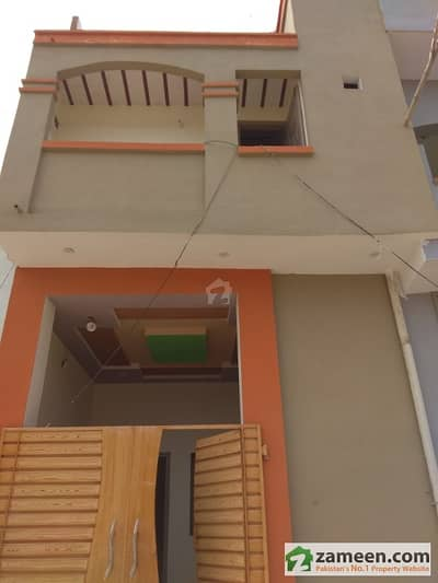2. 5 Marla Fully Furnished New Home For Sale  Anjum Town Near Istaqlalabad