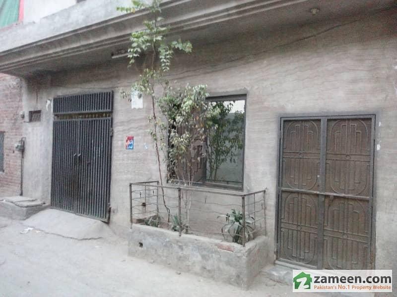Double Storey House Urgent For Sale