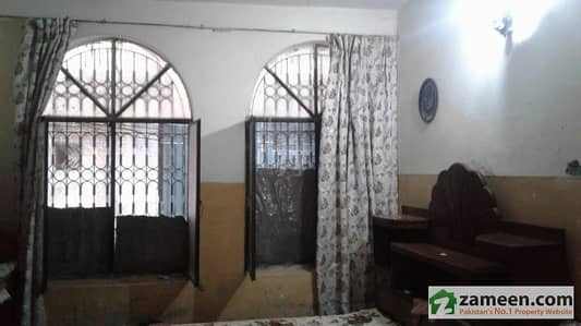 3 Marla Double Storey House With Shops On Murree Road