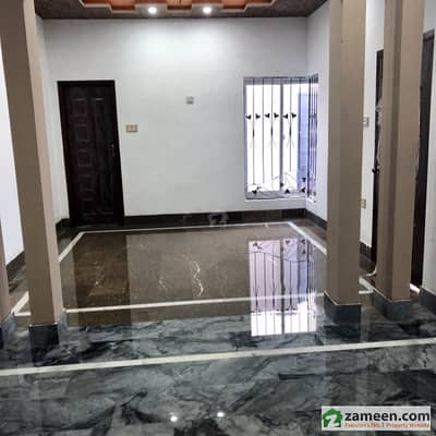 5 Marla Double Storey Brand New House For Sale