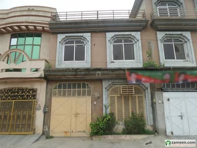 6 Marla Flat For Sale