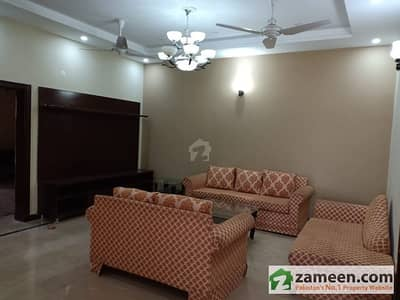 Bahria Enclave Islamabad 10 Marla uper poshan available for Rent